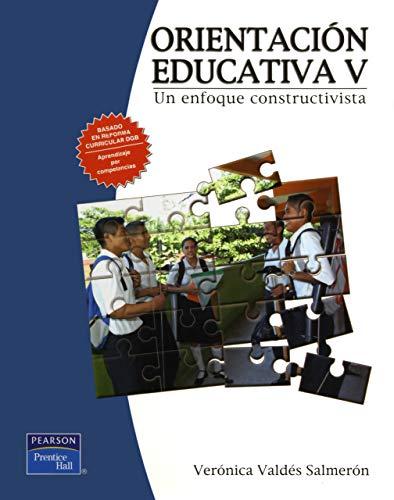 Orientacion Vocacional (Spanish Edition)