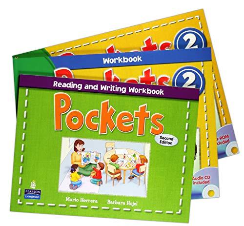 9789702620280: POCKETS 2 VALUE PACK 2/E