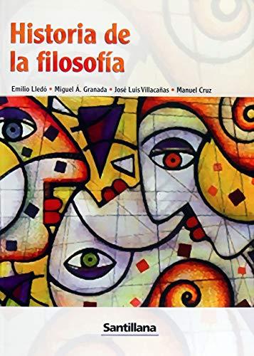 9789702910923: HISTORIA DE LA FILOSOFIA