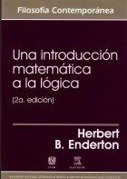 9789703221448: Una introducción matemática a la lógica
