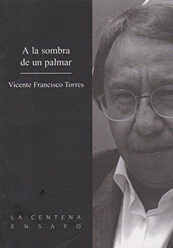 9789703502516: A la sombra de un palmar (Spanish Edition)