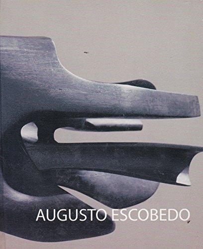 Augusto Escobedo. Escultor de piedras coloridas (Spanish: Kassner, Lily