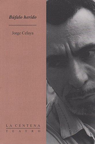 9789703508488: Bufalo herido (Spanish Edition)