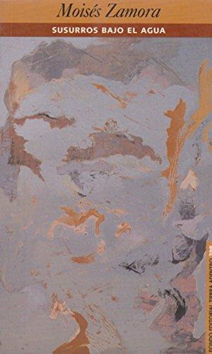 9789703509003: Susurros bajo el agua no. 298 (Spanish Edition)