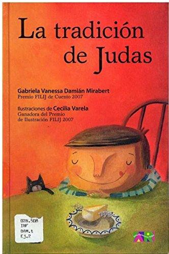 9789703514083: Tradicion De Judas, La (Spanish Edition)