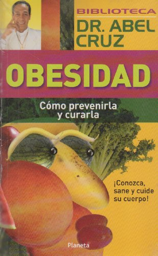 9789703701834: Obesidad (Spanish Edition)