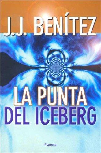 9789703701933: La punta del iceberg (Spanish Edition)