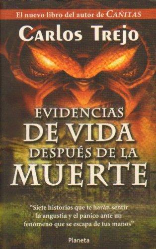 9789703701971: Evidencias de vida despues de la muerte (Spanish Edition)