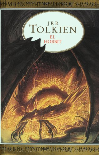 9789703701995: El Hobbit (Spanish Edition)