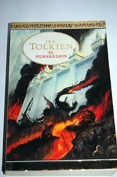 9789703702008: El Silmarillion (Spanish Edition)