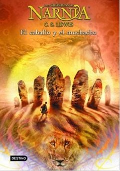 9789703703661: El caballo y el muchacho / The Horse and His Boy