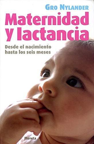 9789703704231: Maternidad Y Lactancia/Marternity and Lactation