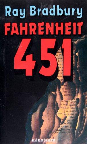 Fahrenheit 451 (Spanish Edition): Ray Bradbury
