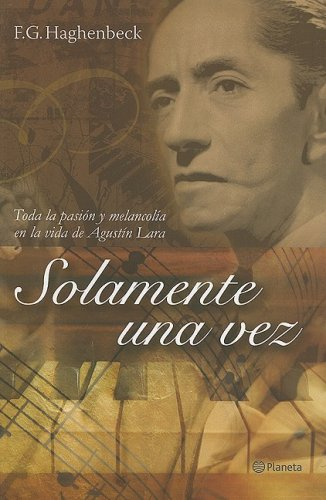 9789703707157: Solamente una vez (Spanish Edition)
