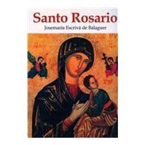 9789704700164: Santo Rosario/ Holy Rosary (Spanish Edition)