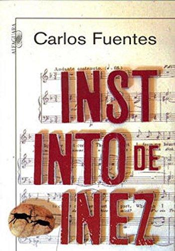 9789705800061: Instinto de Inez (Spanish Edition)