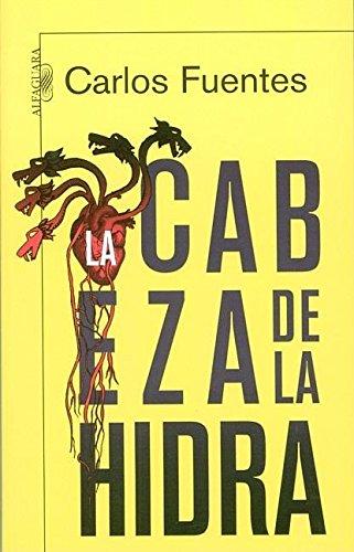 9789705800115: La cabeza de la hidra (Spanish Edition)