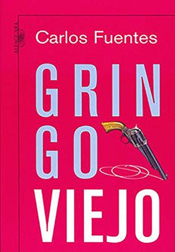 Gringo viejo: Fuentes, Carlos