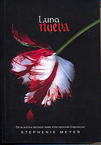 9789705800238: Luna Nueva (New Moon) (Twilight Saga, Book 2) (Paperback) (La Saga Crepusculo / The Twilight Saga) (Spanish Edition)