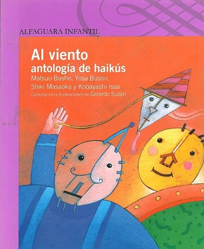 Al viento: Antologia de haikus (To the: Varios autores