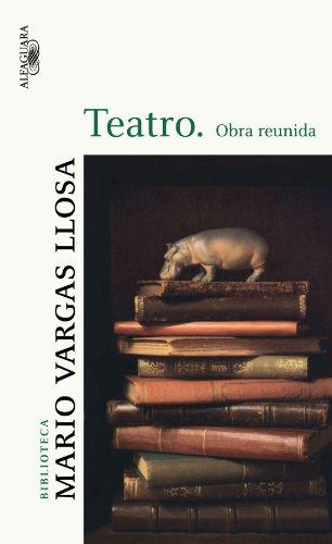 9789705803635: Teatro (Spanish Edition)