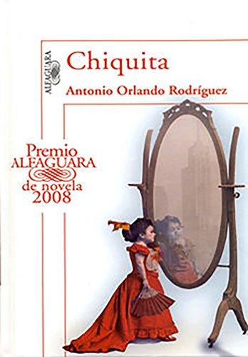 9789705803895: Chiquita