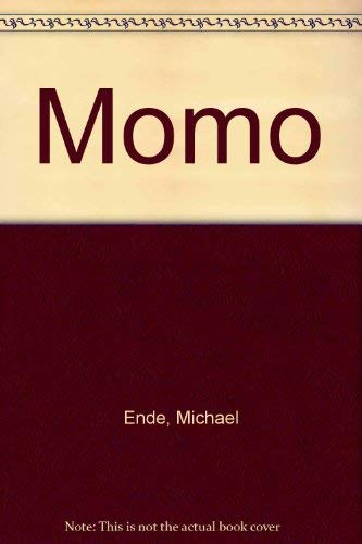 9789705804816: Momo (Spanish Edition)
