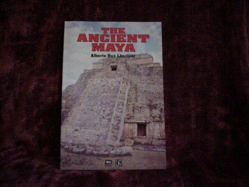 9789706050304: The Ancient Maya