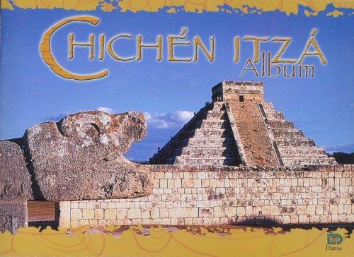Chichen Itza Album: Javier Covo Torres