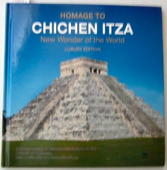 HOMENAJE A CHICHEN (english) hardcover: n/a