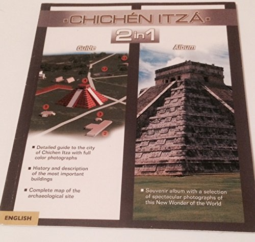 Chichen Itza 2 in 1 Guide - Album