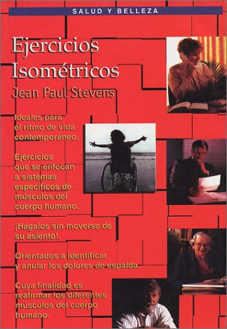 9789706061782: Ejercicios Isométricos (Isometric Exercises) (Spanish Edition)