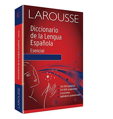 Diccionario Larousse del Espa