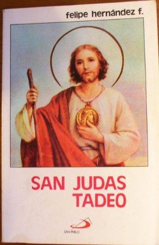 San Judas Tadeo: Felipe Hernandez F.