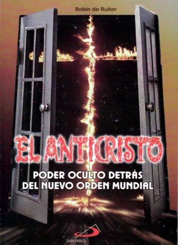 9789706124692: El Anticristo