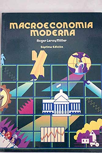 9789706130426: Macroeconomía Moderna (Spanish Edition)