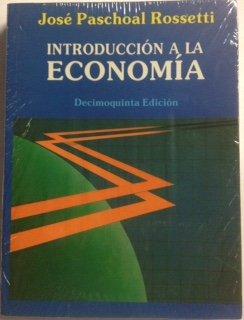 9789706130471: Introducción a la economía.