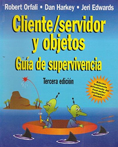 9789706135971: Cliente servidor y objetos (Spanish Edition)