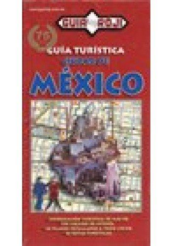 9789706212016: Guía Turística Ciudad de México - Mexico City Travel Guide (Spanish Edition)
