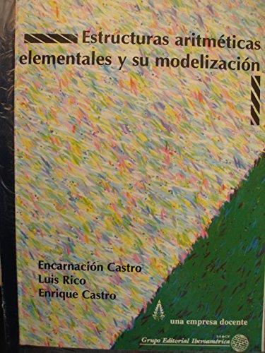 9789706251114: ESTRUCTURAS ARITMETICAS ELEMENTALES
