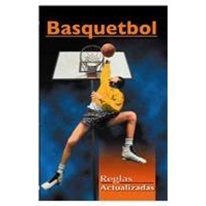 9789706270979: Reglas actualizadas de basquetbol/ Updated Rules for Basketball