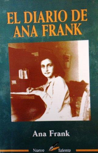 Diario de Ana Frank (Nueva Ed. Epoca): Frank, Ann