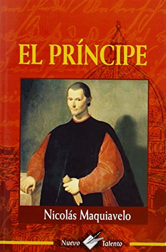 9789706271839: El Principe