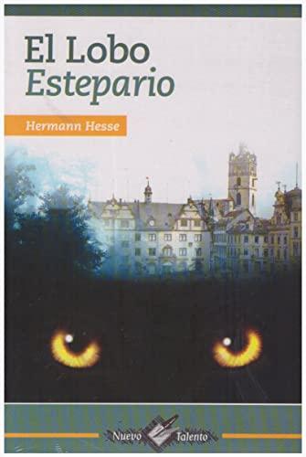 LOBO ESTEPARIO: HESSE, H.
