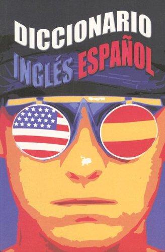 9789706272515: Diccionario Espanol/Ingles: Con Pronunciacion Figurada