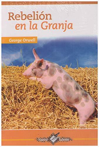 Imagen de archivo de REBELION EN LA GRANJA (Paperback) a la venta por The Book Depository