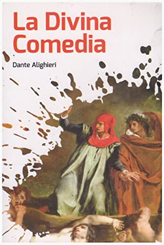 DIVINA COMEDIA. -NUEVO TALENTO-: Dante Alighieri