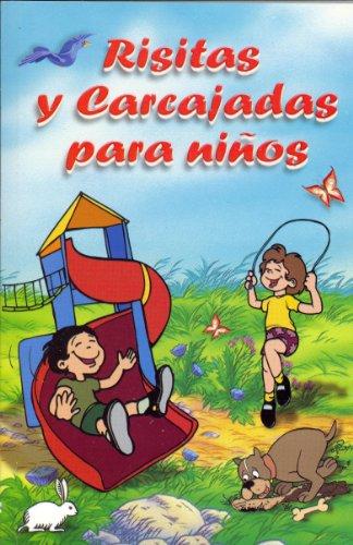 9789706276001: Risitas y carcajadas para ninos/ Giggles and Laughter for Kids (Spanish Edition)