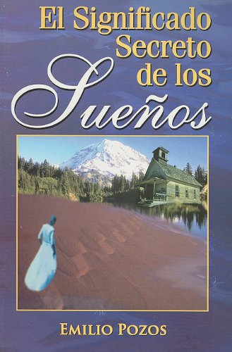 9789706276407: Significado Secreto De Los Suenos (RTM Ediciones) (Spanish Edition)