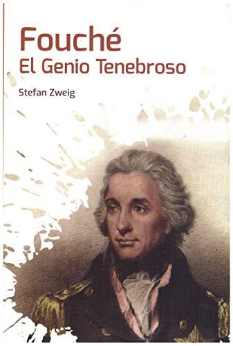 9789706276650: Fouche: El Genio Tenebroso